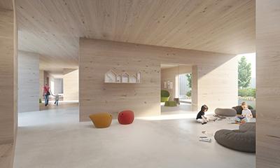 News Andersen Sigurdsson Architects